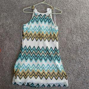 Candies halter dress